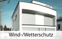 windschutz